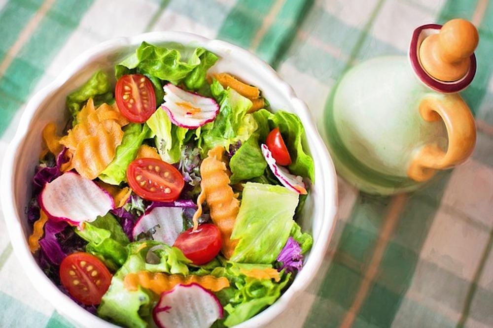 引き締まった体型を作る賢い栄養素の摂り方とは?
