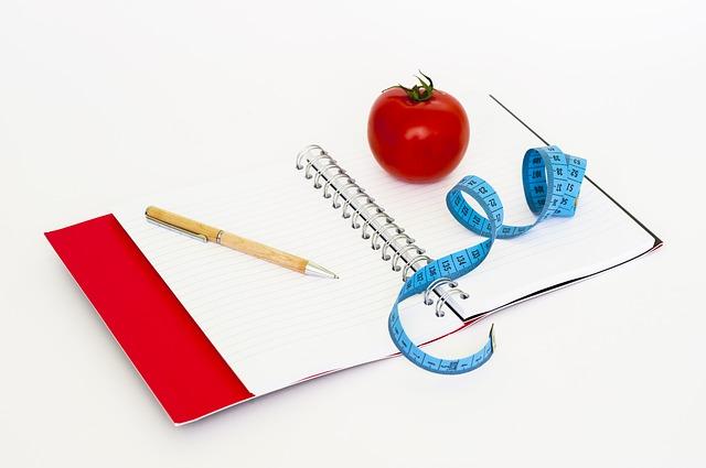 摂取カロリーの収支を計算していても体重が減らない理由とは?