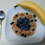 ダイエット(減量)と健康を促進する食物繊維の4つの特性とは?